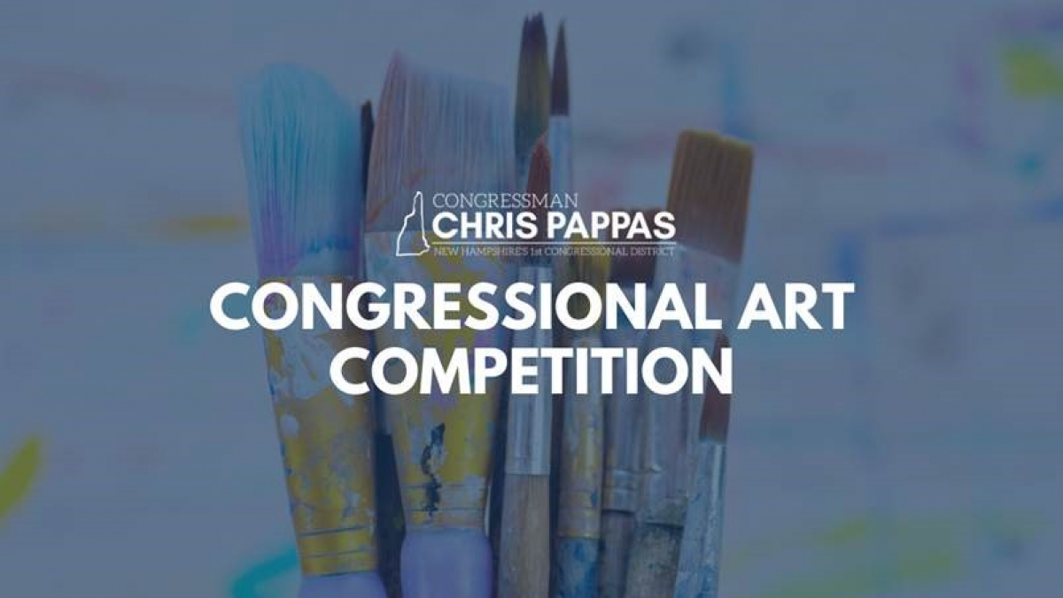 Art Competition Logo